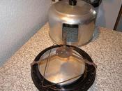 FORNETTO ESTENSE utensile cucina proveniente passato