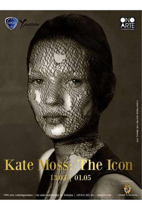 """Kate Moss: The Icon"""