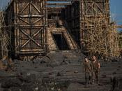 L'arca Noè: così vede Aronofsky NOAH