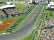Storia: Australia 1999, sorpresa Irvine!