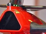 GP.Melbourne: confermata piccola aletta roll della F14T