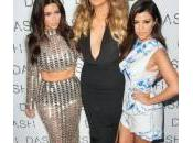 Kim, Khloe Kourtney kardashian inaugurano boutique Miami (foto)