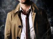 prima immagine ufficiale della serie Constantine