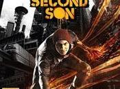 inFAMOUS: Second Hands-on