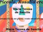 PICCOLA, ROSALIA MILLELIRE