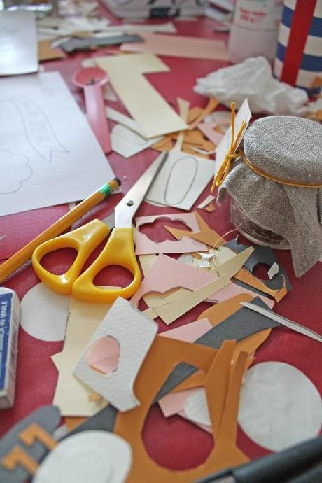 8 marzo festa della donna giochi di carta a casa di - Giochi di decorazione della casa ...
