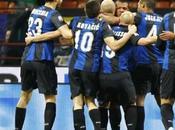 Inter; convocazioni Verona-Inter.