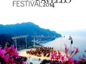 Ravello Festival 2014 giugno fino settembre provincia Salerno.
