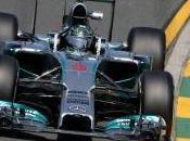 Australia, libere Rosberg chiude Mercedes imprendibile