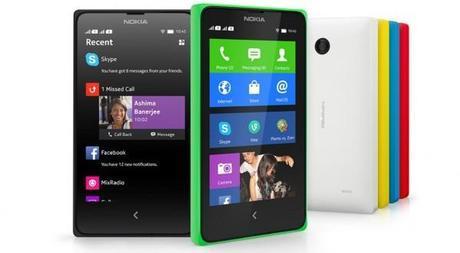 nokia x home 600x331 Nokia X raggiunge il milione di preordini in Cina news  nokia x nokia