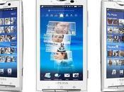 Sony Ericsson Xperia X10: disponibile Android 4.4.2 attraverso porting