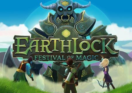 Earthlock: Festival of Magic - Trailer per la campagna Kickstarter