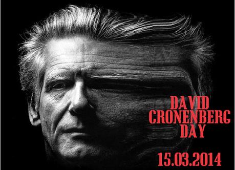 DAVID CRONENBERG DAY: eXistenZ