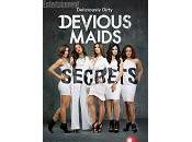 """""""Devious Maids"""": poster seconda stagione"""