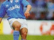 Gianfranco Zola, l'ombra Diego