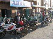 Guida viaggi Overland moto