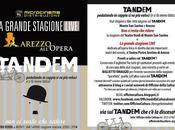 Progetto Tandem: posto ritorno Franco Zeffirelli Metropolitan Opera York