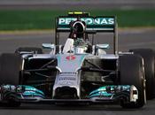 Australia 2014: Rosberg Mclaren comandano classifica