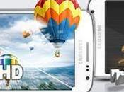 Samsung Galaxy Slim lanciato Brasile