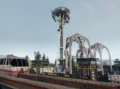 inFAMOUS: Second Son, un'immagine mostra Seattle diversi momenti della giornata Notizia