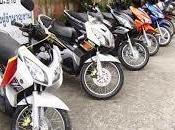 Quanto costa noleggiare scooter thailandia?