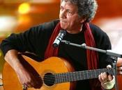 Eugenio Bennato, parte Catanzaro tour