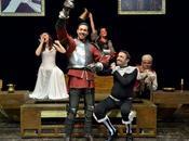 Othello, muta: nuovo show degli Oblivion arriva Milano