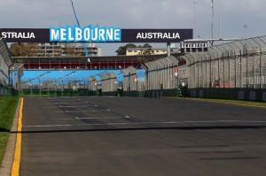 Australian Grand Prix, Melbourne 12-16 March 2014