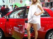 L'estate alle porte Fiat mette promozione 500C