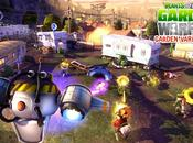 Annunciato Garden Variety Pack Plants Zombies: Warfare Notizia
