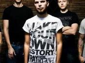 """DAMNED SPRING FRAGRANTIA Nuovo video """"Drowned Cyan"""""""