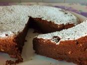 """Torta cioccolato """"soffice facile veloce"""""""
