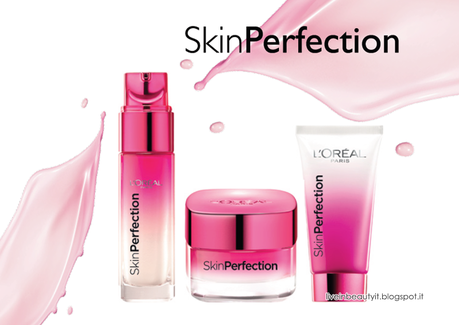 L'Orèal, Skin Perfection Line - Preview
