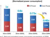 Samsung lavoro sulle memorie DDR3 nanometri