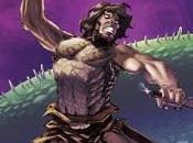 "AART Comics presenta ""Antor"" nuovo Sword Sorcery creato Andrea Tosto"