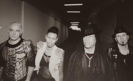 Skunk Anansie in concerto