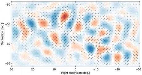 BICEP2 onde gravitazionali primordiali