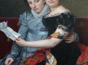 Charlotte Bonaparte: principessa pittrice