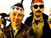 ROCK ROLL KAMIKAZES pubblicano Loser nuovo singolo
