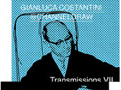 """Transmissi​ons@channe​ldraw"", mostra Gianluca Costantini Festival Trasmissio​ns"