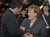 "Angela Merkel quel sorriso così Matteo Medici. Bastava chiamarla ""culona inchiavabile"""