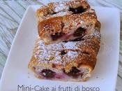 Cake frutti bosco
