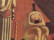Giorgio Chirico. vuoto metafisico