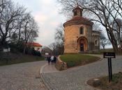 Luoghi visitare: Vyšehrad Praga