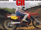Vintage Brochures: Honda Lineup 1987 (Usa)