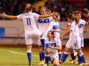 Mondiale U17, Costa Rica-Italia azzurrine battono padroni casa volano quarti