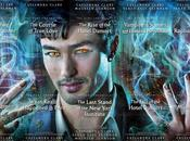 News: rivelata cover cartaceo delle Bane Chronicles Cassandra Clare