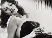 Film stasera sulla chiaro: GILDA (merc. marzo 2014)