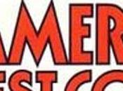 ABC: l'alfabeto magico Alan Moore Prima parte