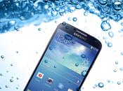 Samsung Galaxy Note saranno entrambi waterproof